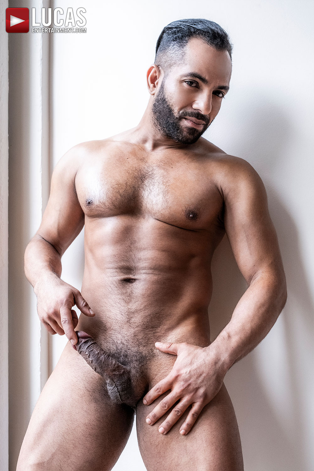 Sergio - Gay Model - Lucas Entertainment