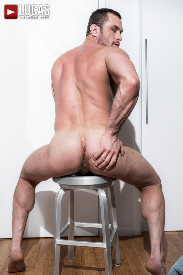 Stas Landon - Gay Model - Lucas Entertainment