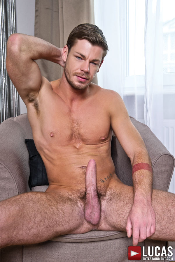 Toby Dutch - Gay Model - Lucas Entertainment