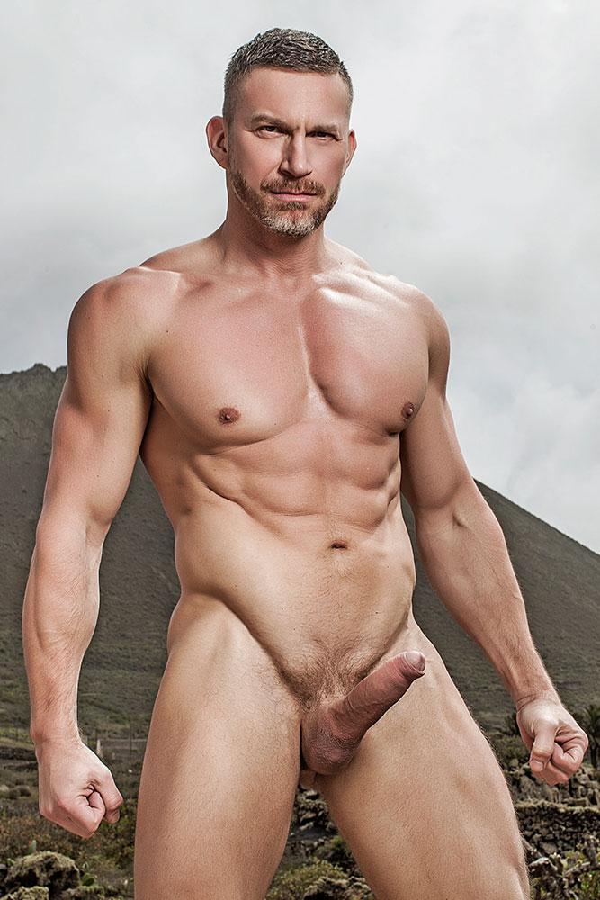 jonny mitchell naked