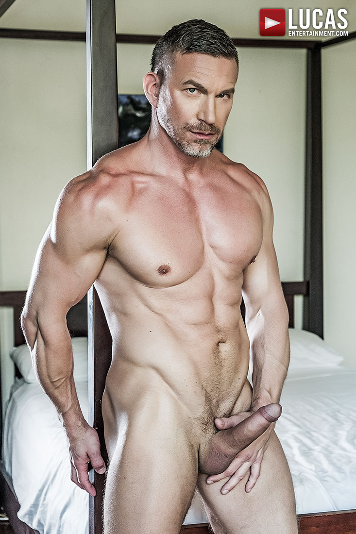 Tomas Brand - Gay Model - Lucas Entertainment