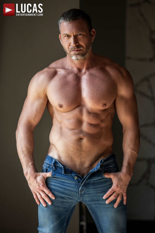 Tomas Brand - Gay Model - Lucas Entertainment