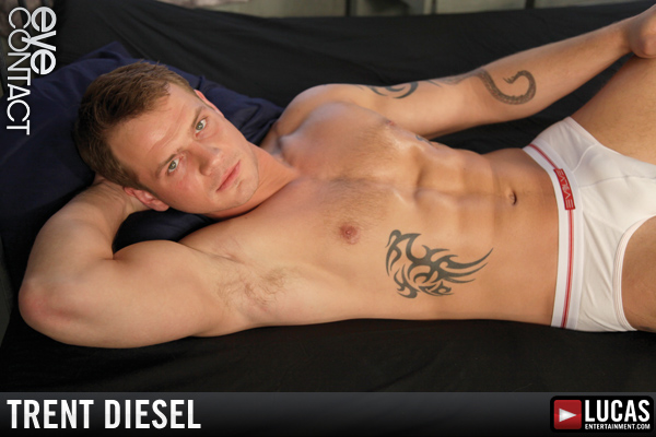 Trent diesel and his man love banging