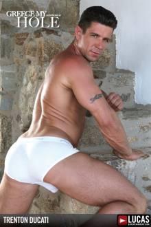 Trenton Ducati - Gay Model - Lucas Entertainment