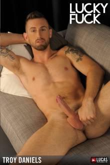 Troy Daniels - Gay Model - Lucas Entertainment