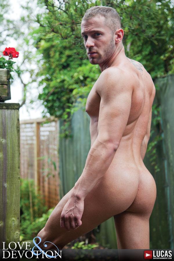 Adam Wolfe Gay porno