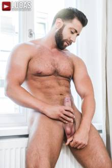 Valentino Medici - Gay Model - Lucas Entertainment