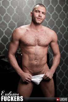 Vito Gallo - Gay Model - Lucas Entertainment