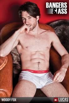 Woody Fox - Gay Model - Lucas Entertainment