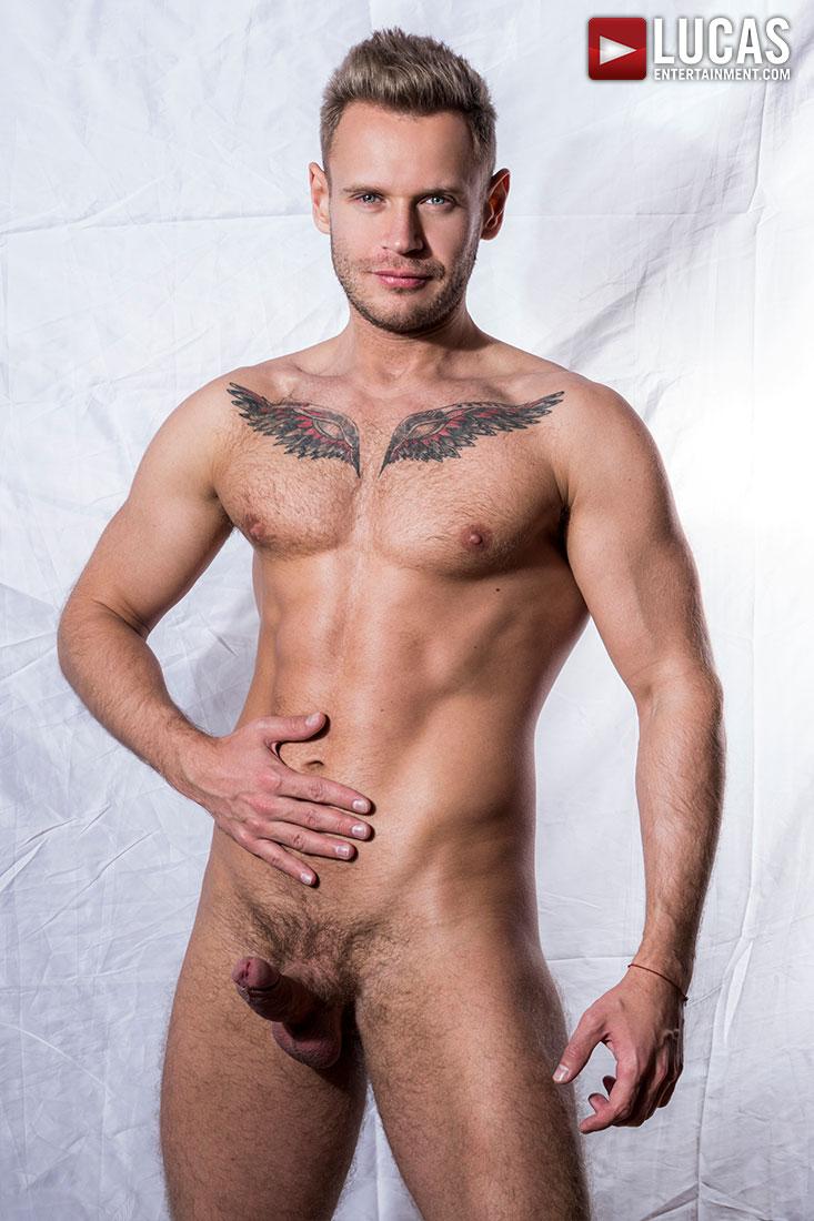 Yuri Orlov - Gay Model - Lucas Entertainment