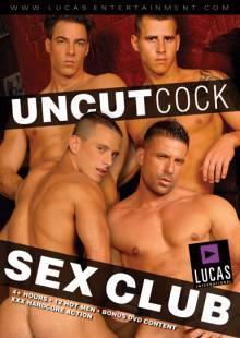 Uncut penis gay sex