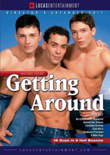 Getting Around - Front Cover