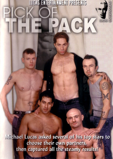 Pick of the Pack - Front Cover