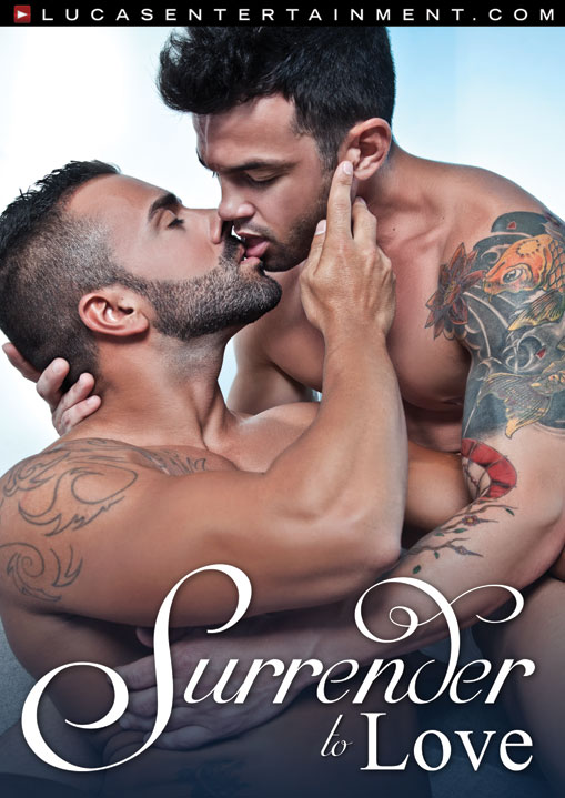 Surrender to Love - Front Cover