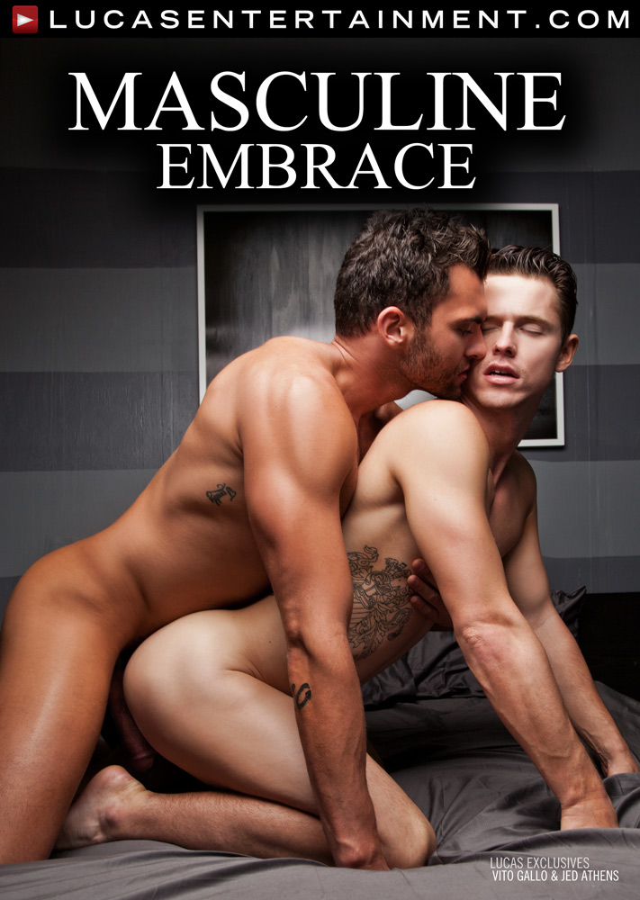 Lustful gay guys intense fucking