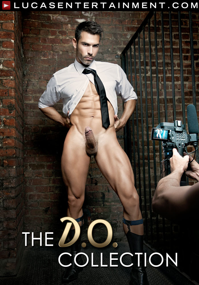 The D.O. Collection - Front Cover