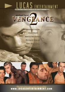 Vengeance 2 - Front Cover
