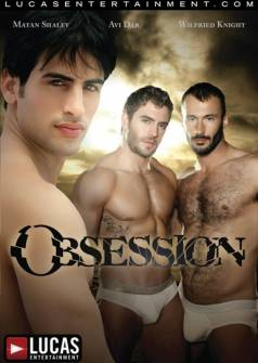 Obsession - Front Cover