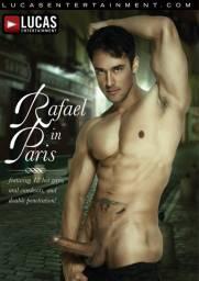 Rafael in Paris - Front Cover