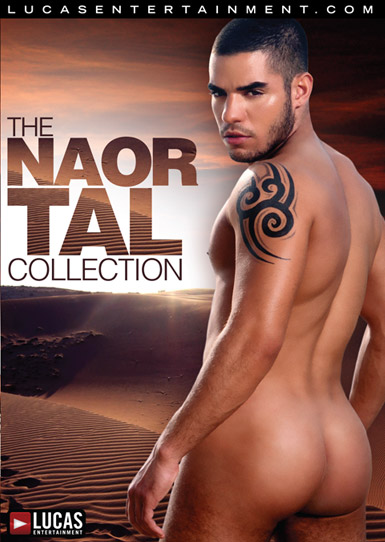 The Naor Tal Collection - Front Cover