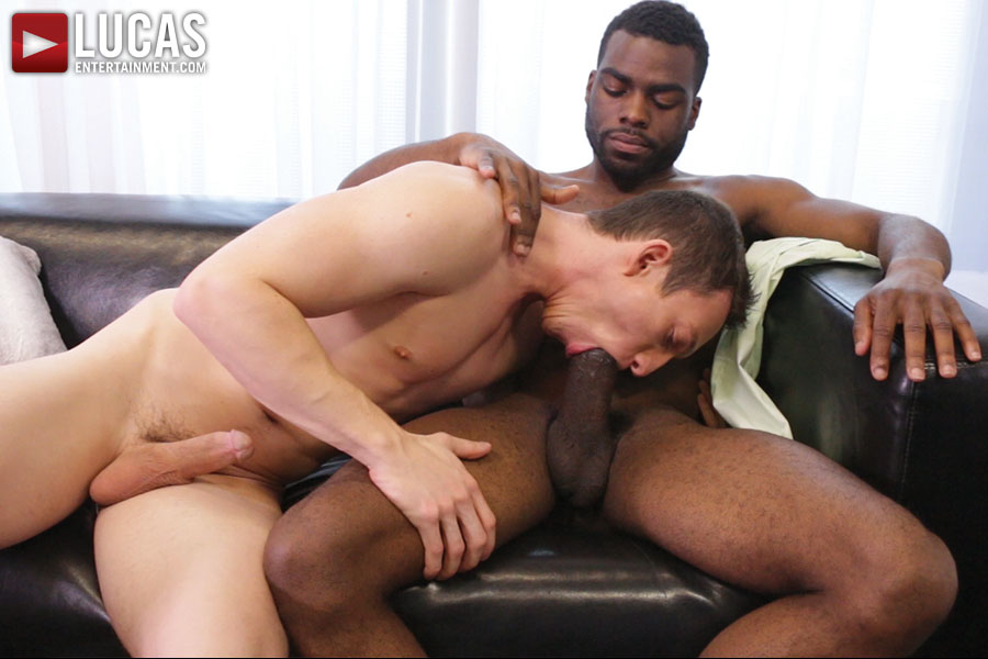 Bareback Auditions 02 - Gay Movies - Lucas Entertainment