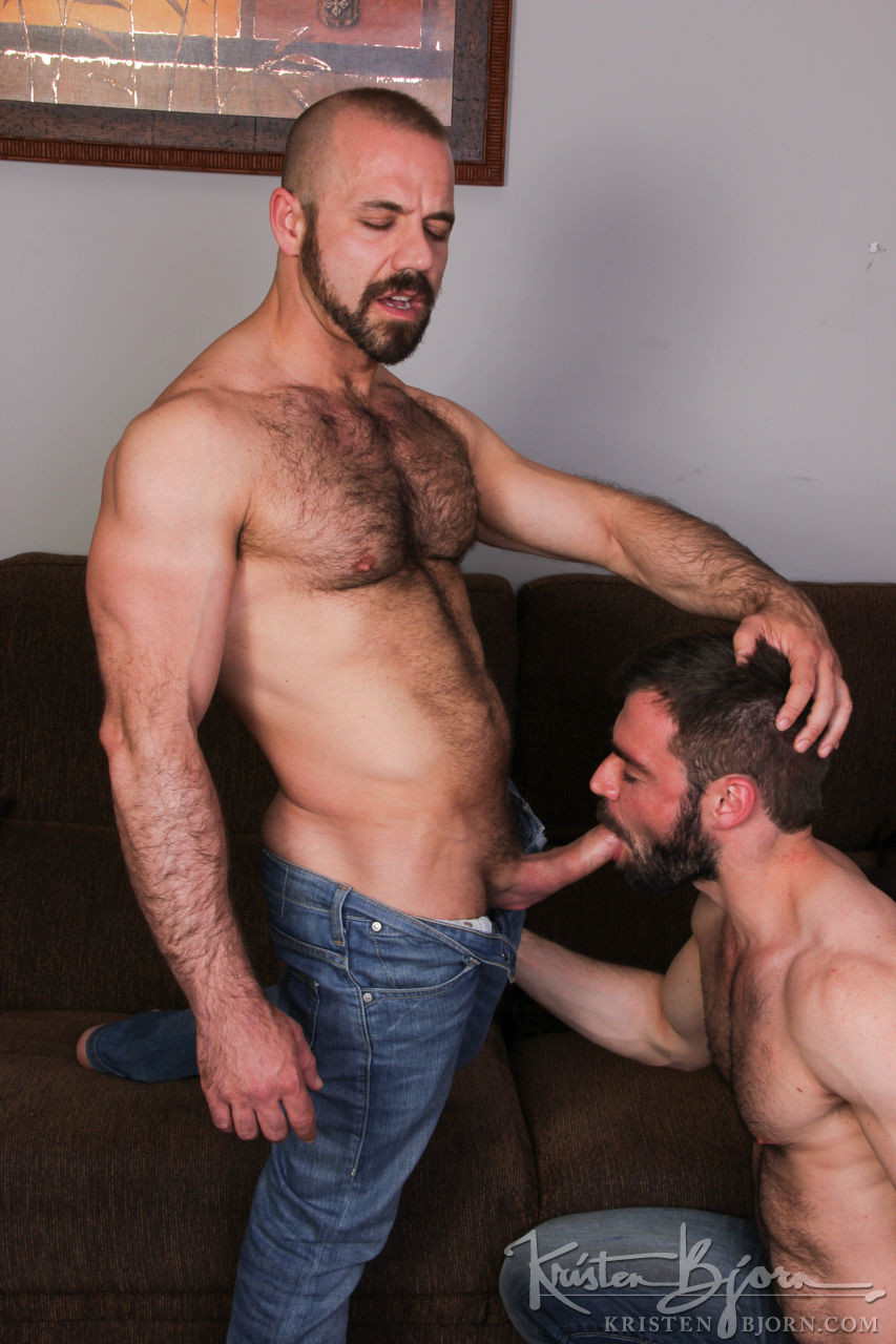 Felipe Ferro And Jose Quevedo Flip-Fuck Bareback - Gay Movies - Lucas Entertainment
