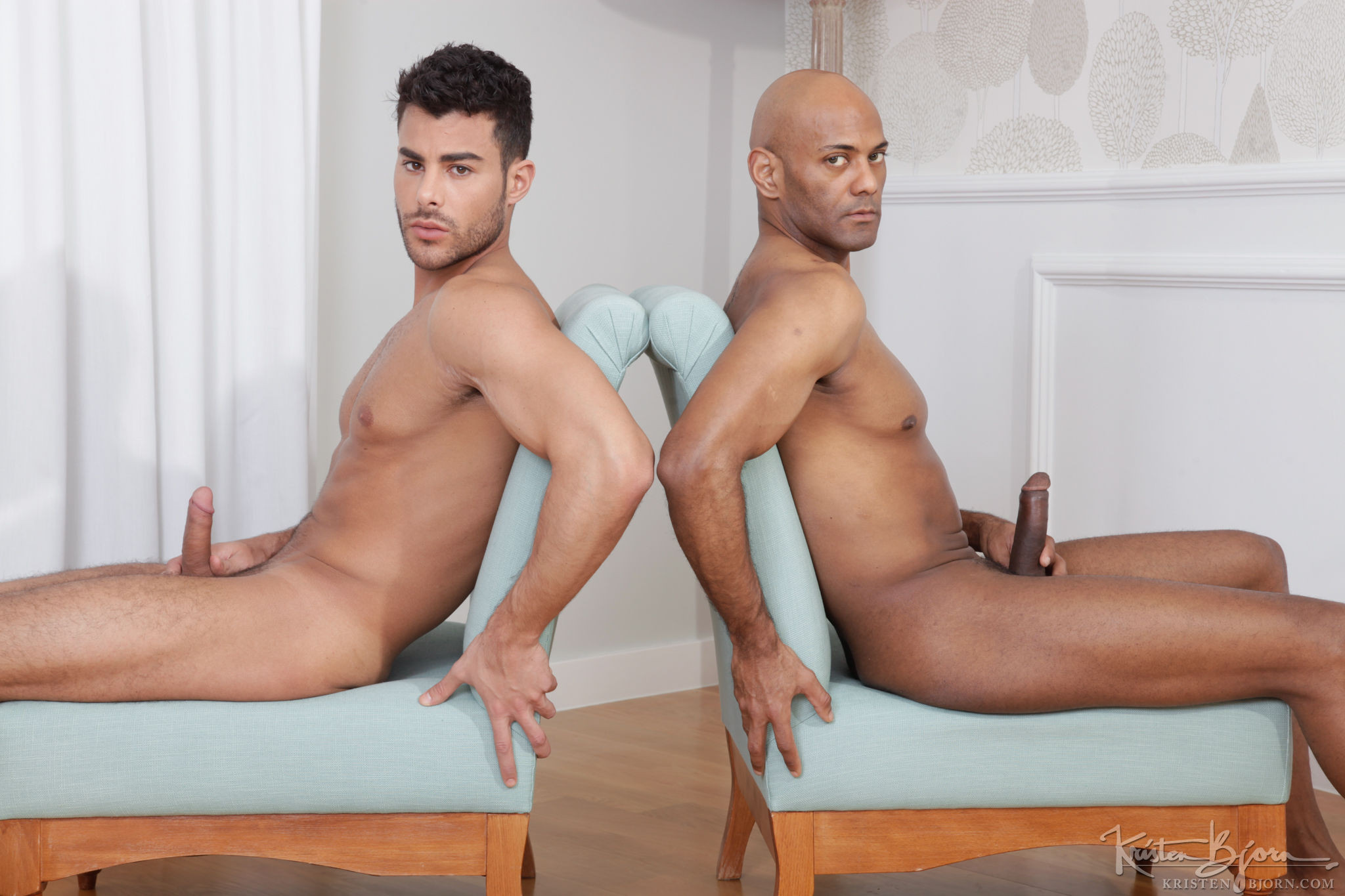 William Bravo Barebacks Jared - Gay Movies - Lucas Entertainment