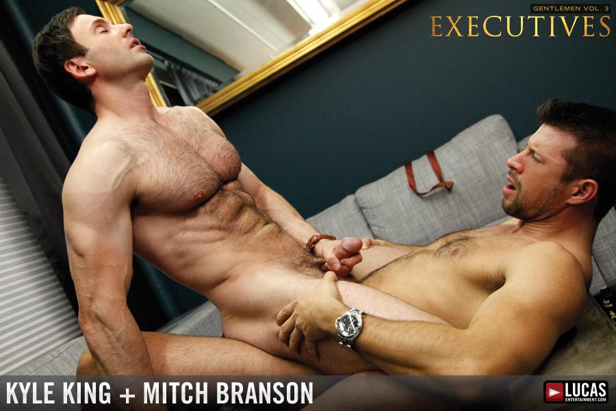 Mitch branson videos