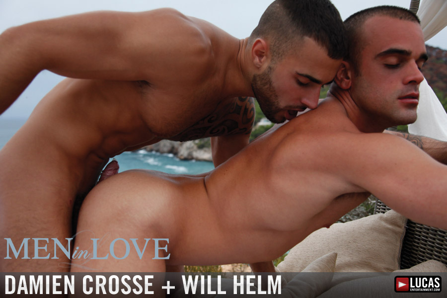 Will helm and damien crosse