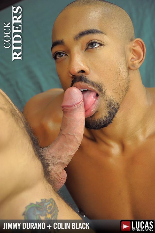gay black Jimmy porn durano colin
