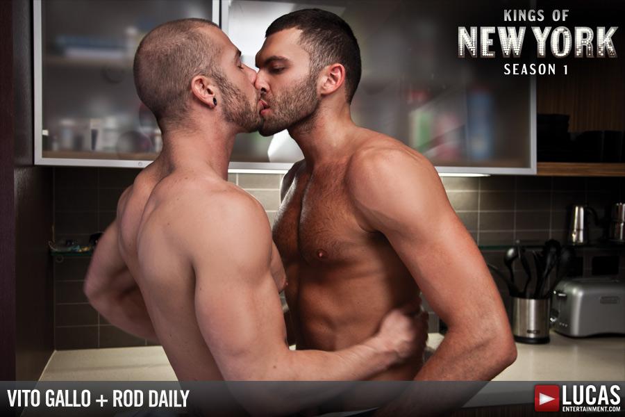Rod Daily Rides Vito Gallo