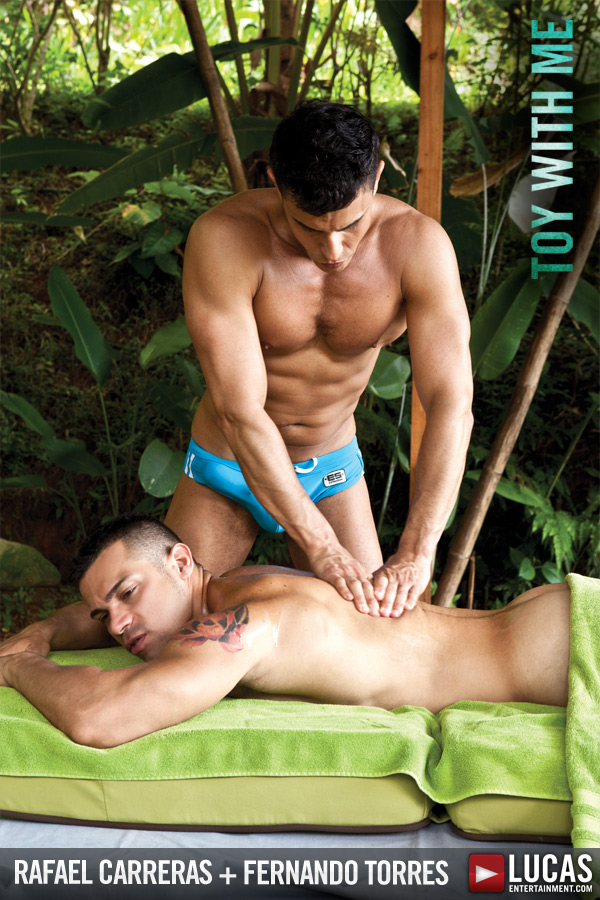 Toy With Me - Gay Movies - Lucas Entertainment