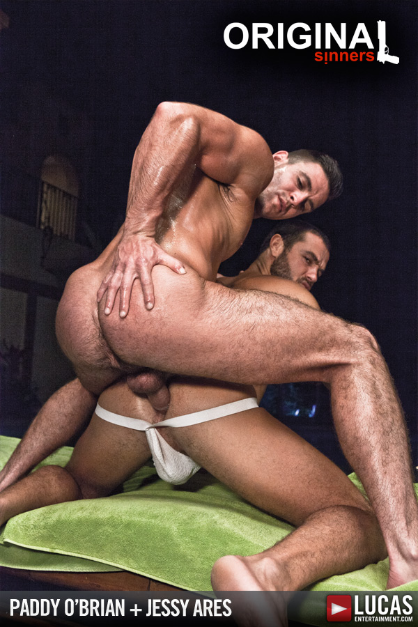 Jessy Ares Bottoms for Paddy O