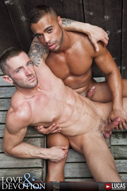 Micah Brandt Feels Total Passion for Tyler Wolf