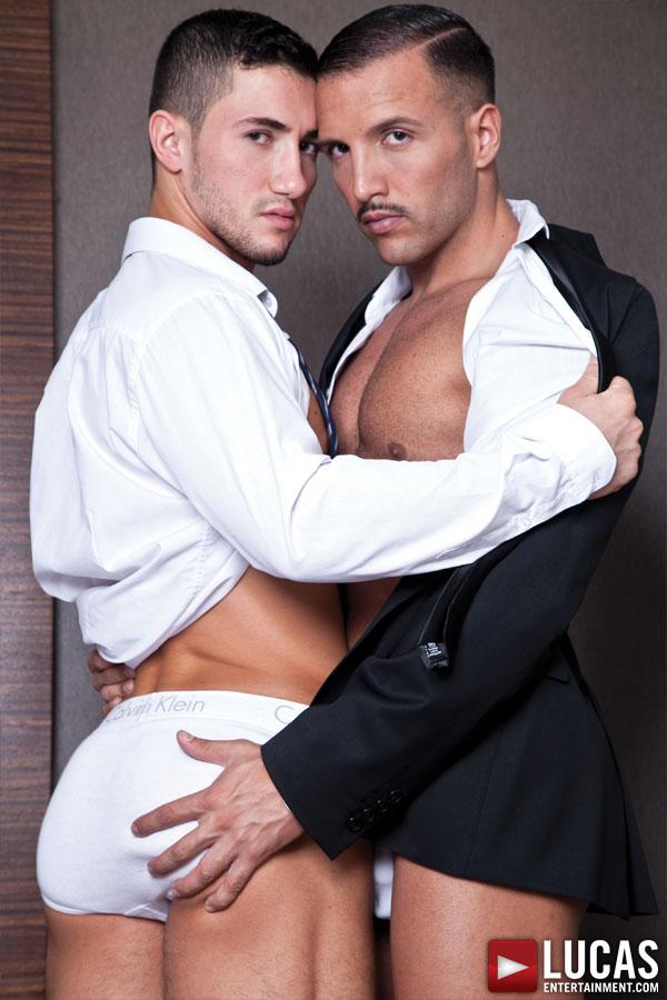 Gentlemen 10: Elite Class - Gay Movies - Lucas Entertainment