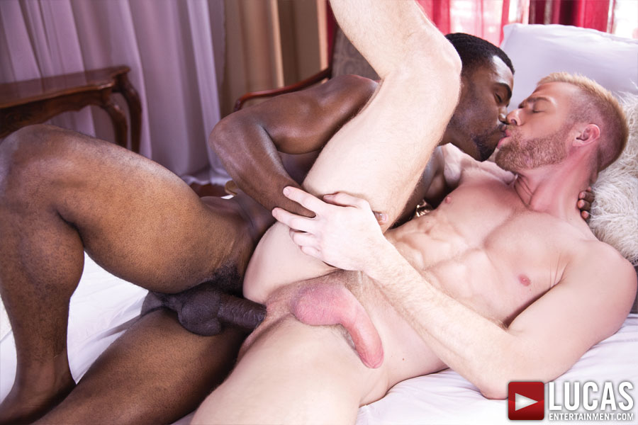 Raw Passion - Gay Movies - Lucas Entertainment