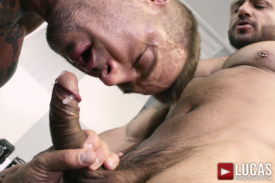 Raw Piss - Gay Movies - Lucas Entertainment