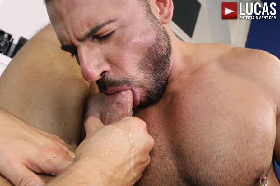 Raw Water Sports - Gay Movies - Lucas Entertainment