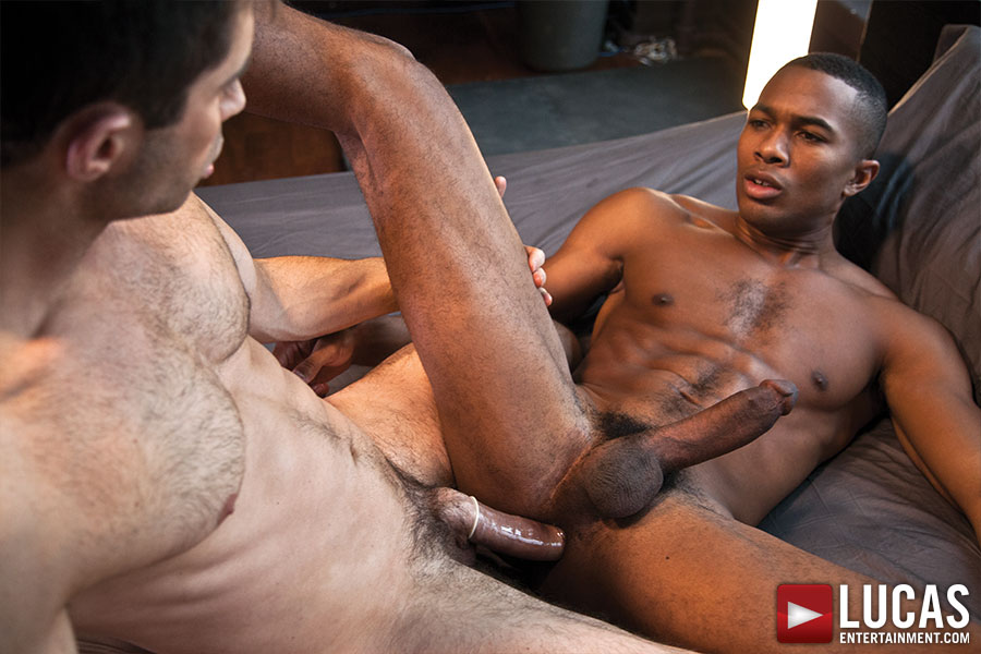 Jamie henry takes a load - 1 part 7