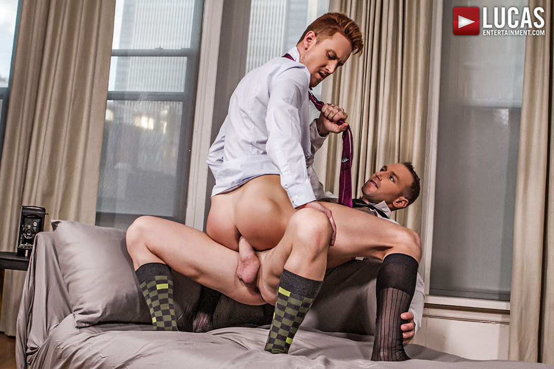 Dylan James Gives Emerson Palmer