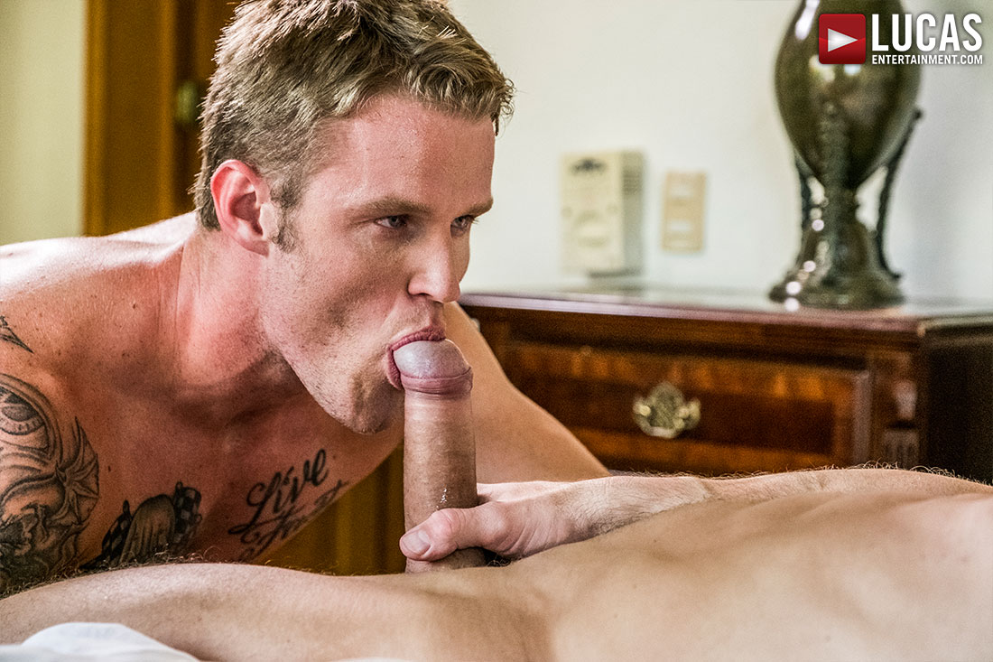 Bottom Boy Bitches - Gay Movies - Lucas Entertainment