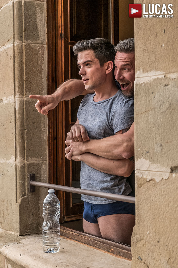 Fill More Guys | Tomas Brand, Dakota Payne - Gay Movies - Lucas Entertainment