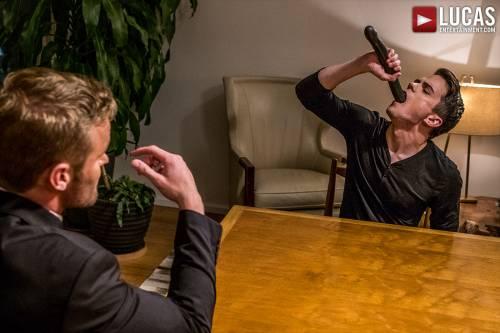 Shawn Reeve And Dakota Payne | Internship Gone Raw - Gay Movies - Lucas Entertainment