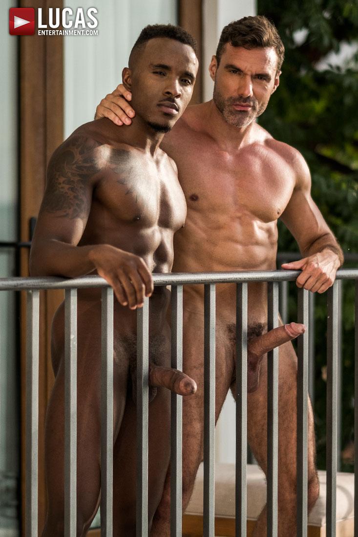 Manuel Skye Bangs Pheonix Fellington Raw - Gay Movies - Lucas Entertainment