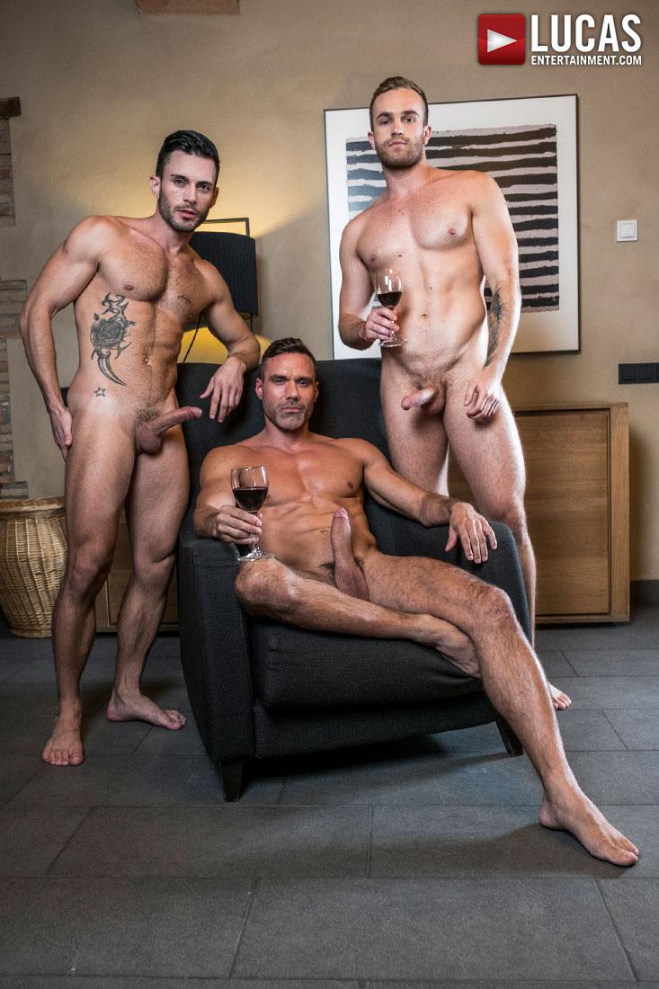 Fag Fuckers - Gay Movies - Lucas Entertainment