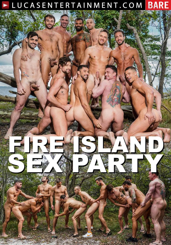 Orgy island