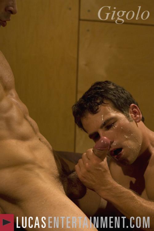 Gigolo - Gay Movies - Lucas Entertainment