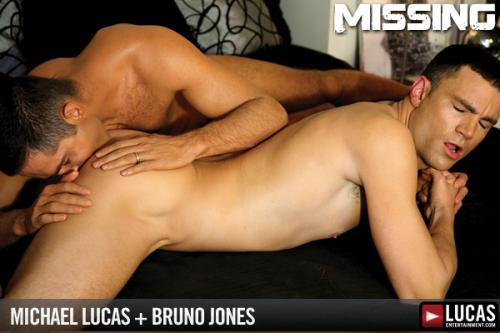 Missing - Gay Movies - Lucas Entertainment