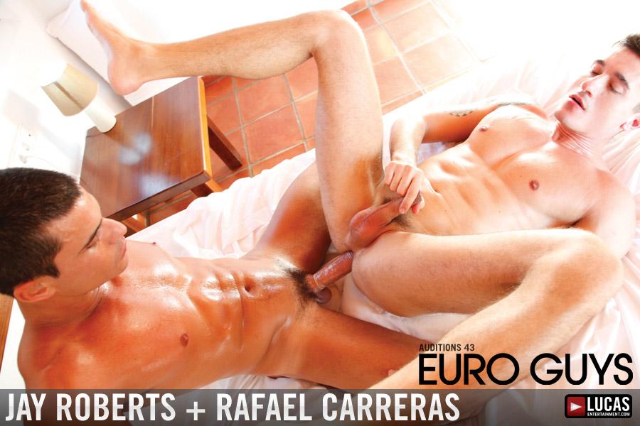 Jay Roberts Services Rafael Carreras