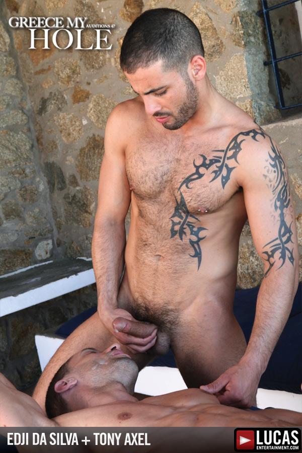 Tony Axel Bottoms for Edi Da Silva